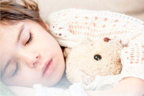 Rettigheter ved sykt barn